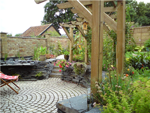 Georgina Read Design & Landscaping