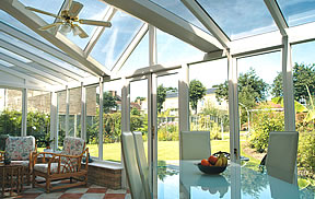 Early Dawn Windows & Conservatories Ltd
