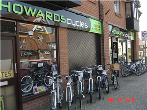 Howards Cycles Ltd