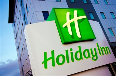 Holiday Inn - Stevenage