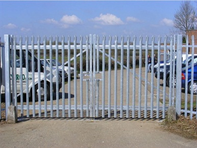 Yarco Fencing & Gates Ltd.