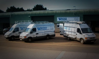 Waveney Windows Ltd