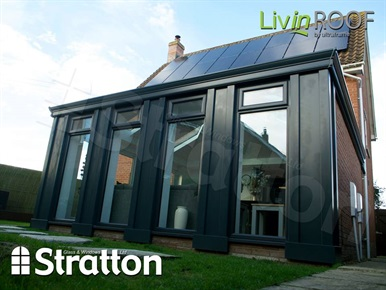 Stratton Glass & Windows