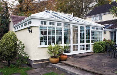 Brorn Windows and Conservatories
