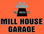 C A Rush Ltd (Mill House Garage)