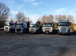 Blakes Self Loading Vehicles (SLV) Ltd