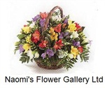Naomi's Flower Gallery Ltd