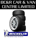 BC&R Car & Van Centre Limited