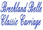 Breckland Belle Classic Carriage