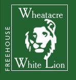 Wheatacre White Lion