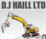 D J Haill, Driveways & Paving