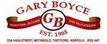 Gary Boyce Butchers