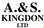 A & S Kingdon
