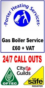 Porter Heating Services
