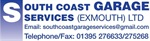 South Coast Services (Exmouth) Ltd