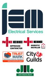 J.E.M. ELECTRICAL SERVICES