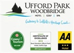 Ufford Park Woodbridge Hotel, Golf & Spa