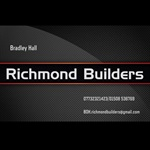 Bradley Hall Richmond Builders