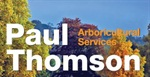 Paul Thomson Arboricultural Services