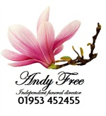 Andy Free Independent Family Funeral Director