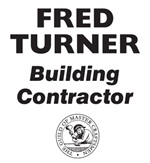 Fred Turner Building Contractor