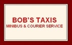 Bob's Taxis, Minibus & Courier Service
