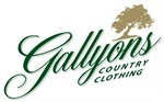 Gallyons Country Clothing