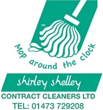 Shirley Shelley Contract Cleaners