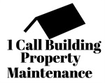 1 Call Building Property Maintenance
