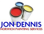 John Dennis Norwich Painting Services