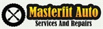 Masterfit Autos - Service and Repairs