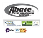 Abate Ltd. Pest Management Services