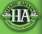 The Hare Arms Country Pub & Restaurant