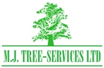 M.J. Tree Services Ltd