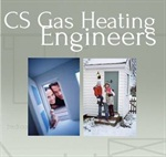 CS Gas Heating Engineers Ltd