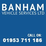 Banham Vehicle Services