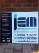 J.E.M. Electrical Contractors Ltd